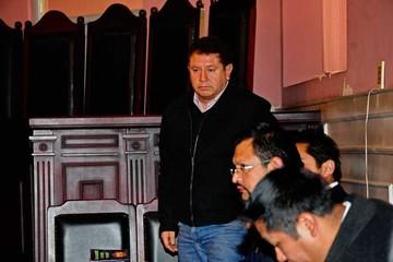 Caso Belaunde: Encarcelan a vocal y advierten de una red