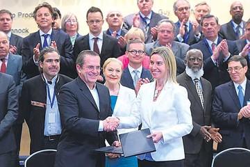 UE y Celac buscan mejorar una relación con altibajos