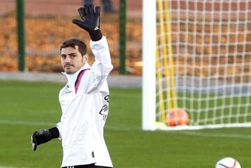 Iker Casillas no seguirá en el Real Madrid, según TVE