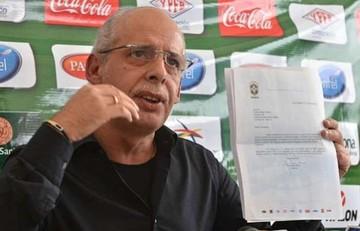 Fiscalía continuará convocando a dirigentes del fútbol