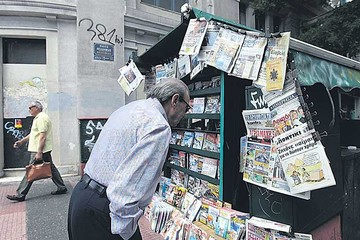 El FMI descarta acuerdo entre Grecia y acreedores