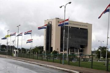 Paraguay busca intervenir Conmebol