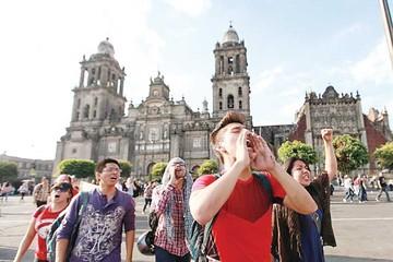 México: Los maestros reclaman diálogo