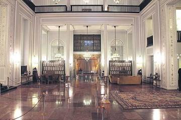 Residencia del Sha de Irán convertida en un atractivo