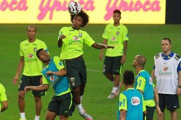 Brasil encara el reto de redimirse en la Copa
