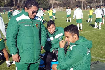 Bolivia y Ecuador, por seguir en carrera