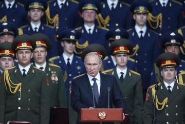 Putin lanza amenazas poco amistosas tras comprar 40 misiles para Rusia