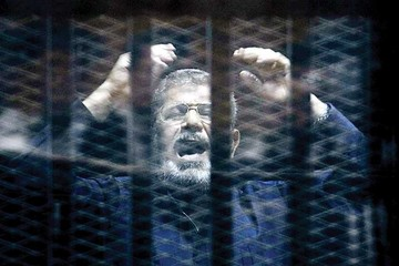 Egipto: Tribunal confirma pena de muerte a Mursi