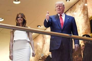 Un radical Donald Trump quiere llegar a presidente