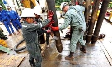 Después de 23 años, Bolivia encuentra petróleo en un pozo de Yapacaní