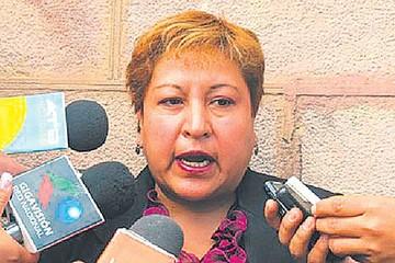 Judiciales deploran la aprehensión de tribuna Camacho