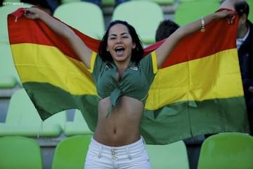 Bolivia clasifica a cuartos de final luego de 18 años
