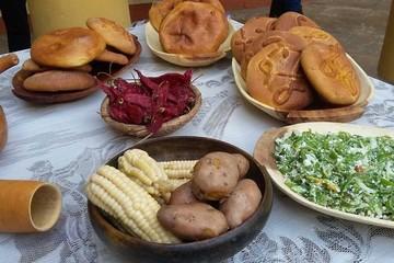 Padillenses muestran sus tradiciones y costumbres