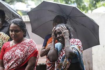 Mueren 84 personas por tomar alcohol adulterado en India