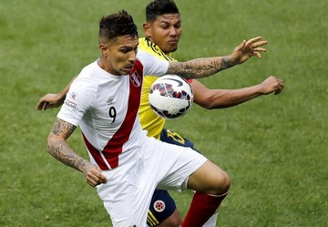 Bolivia jugará contra Perú de Gareca