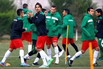 Copa América: Bolivia y Perú se citan en Temuco el jueves