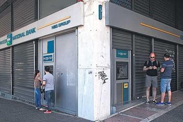Grecia no descarta salir de la zona Euro si fracasa el diálogo