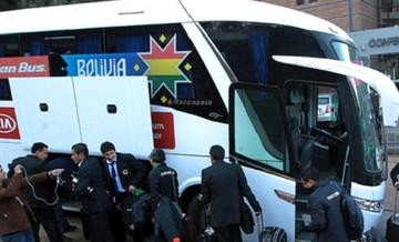 Bolivia viaja a Temuco para jugar los cuartos de final
