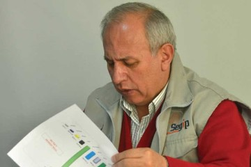 TSE: Comisión recibe nueve renuncias a cargos públicos