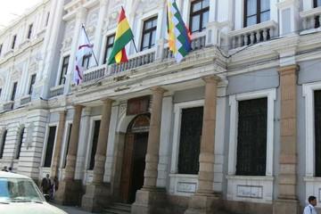 Asambleístas piden que Sucre sea sede de la Cumbre Judicial