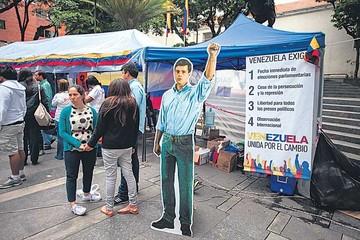 Venezuela: Tribunal fija para diciembre comicios legislativos