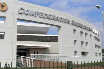 Escándalo de la FIFA pone en riesgo los fondos de Conmebol