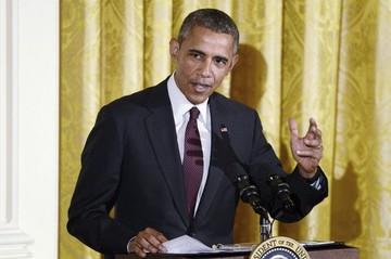 Obama autoriza que familias paguen rescate por estadounidenses secuestrados