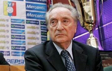 La Justicia ordena embargar bienes del ex Vice de la FIFA
