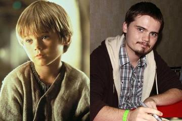 """Actor que interpretó a """"Anakin Skywalker"""" fue arrestado"""