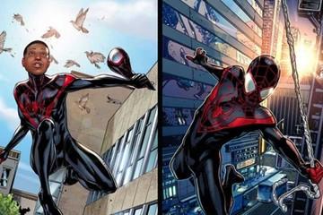 Un Spider-Man multirracial entra en el Universo Marvel