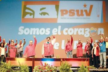 Cuba y Venezuela siguen encabezando lista negra