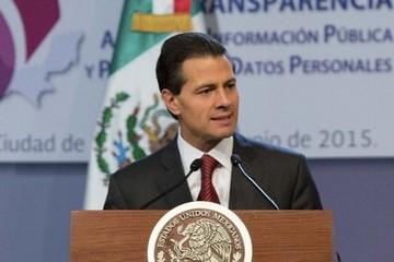 Extirpan la vesícula del Presidente de México y se recupera favorablemente