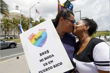 EE.UU. da vía libre al matrimonio entre parejas homosexuales