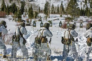 ¡Soldados invisibles!