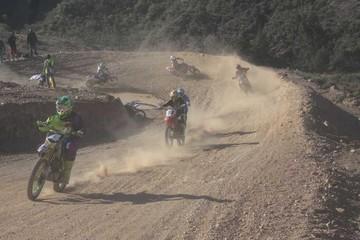 Sucre logra podios en Nacional de Motos