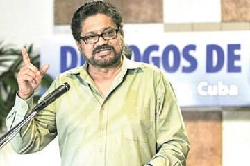 El Gobierno de Colombia niega pacto con las FARC