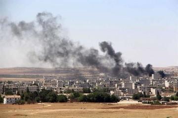 Muere un cabecilla yihadista en un bombardeo de la alianza de EEUU en Irak