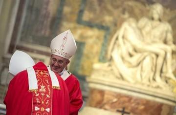 """El Papa recuerda que viajará próximamente a su """"tan querida"""" América Latina"""