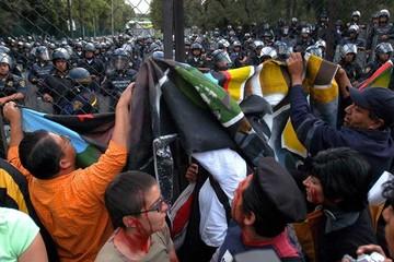 México no atendió todas las cartas del caso Iguala