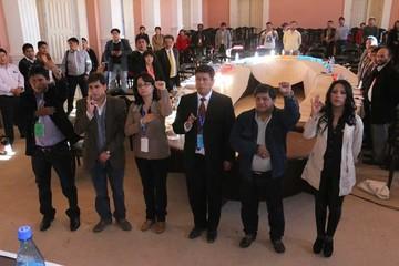 MAS manda en la AMB, pero sin el apoyo de siete alcaldes