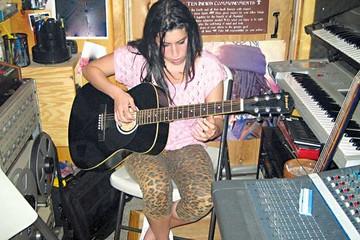 Se estrenará documental sobre  Amy Winehouse
