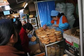 Emapa: No se justifica alza del precio del pan