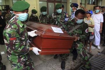 Indonesia: Siniestro aéreo deja más de 140 muertos