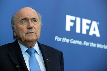 Blatter se niega
