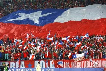 Argentina es favorita, pero Chile es invicto en Santiago