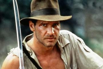 """Indiana Jones elegido como """"Mejor Personaje de la Historia del Cine"""""""