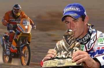 Marc Coma será el nuevo director deportivo del Dakar
