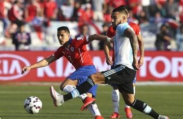 Histórico primer título chileno en la Copa América