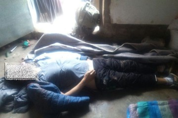 Hallan sin vida a un médico cerca de la población de Monteagudo