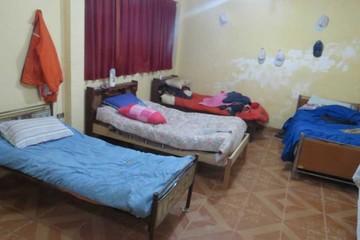 Habilitan albergue especial para rehabilitación en Sucre